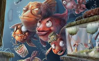 7 видов аквариумных улиток: какие лучше чистят, чем питаются, для чего они нужны