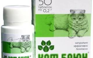 Кот баюн для кошек и собак: инструкция по применению капель, таблеток и настоя